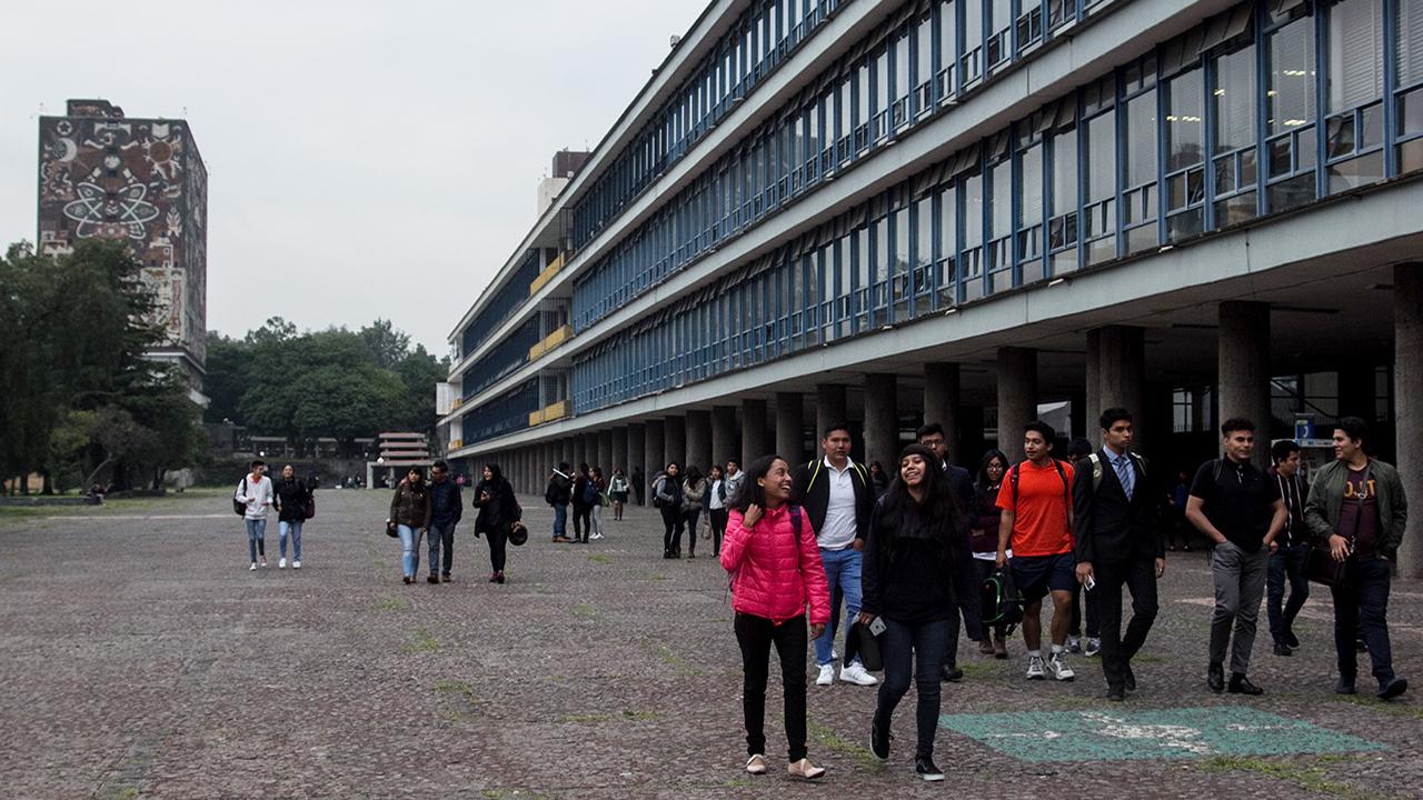 Educación UNAM