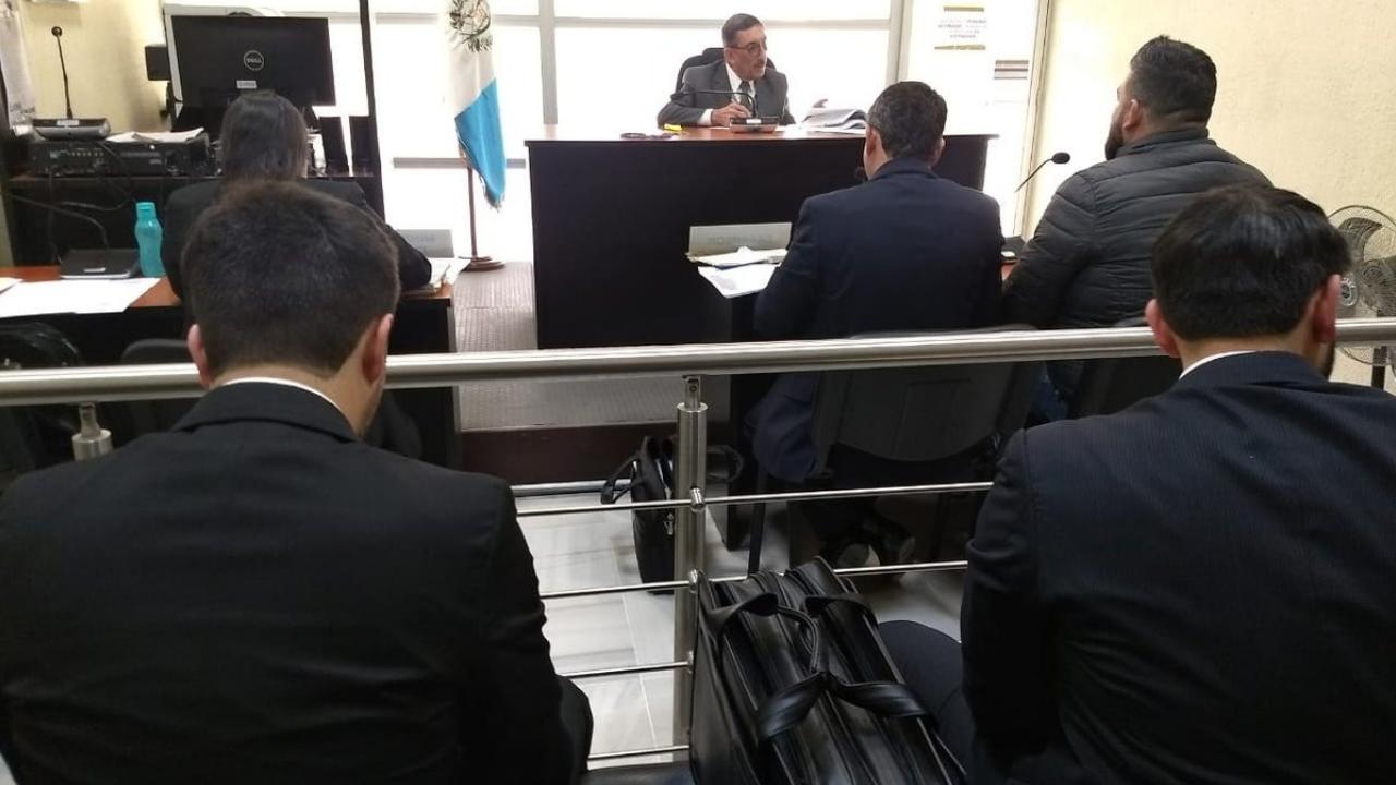 Detienen a 2 integrantes de La Trakalosa en Guatemala