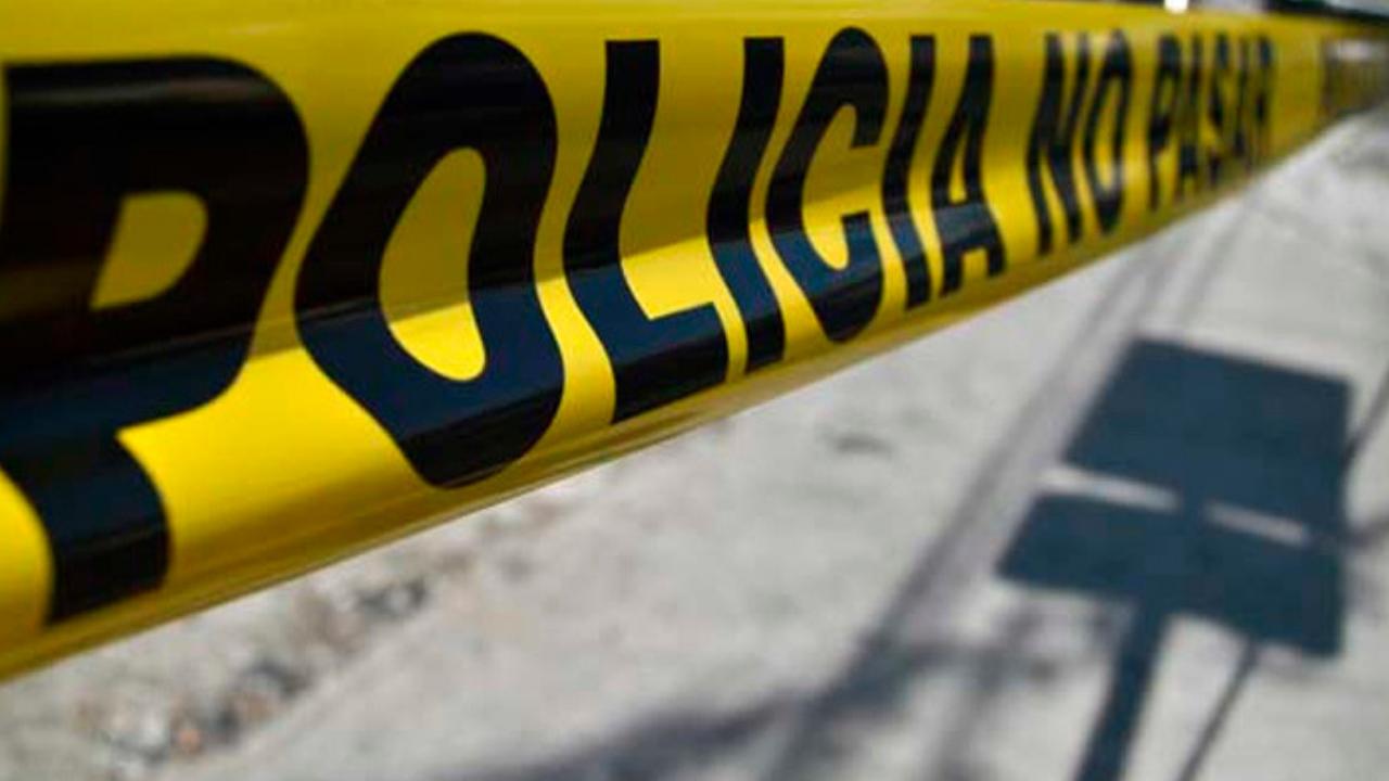 En Hidalgo hombre mata a su esposa a golpes y se suicida