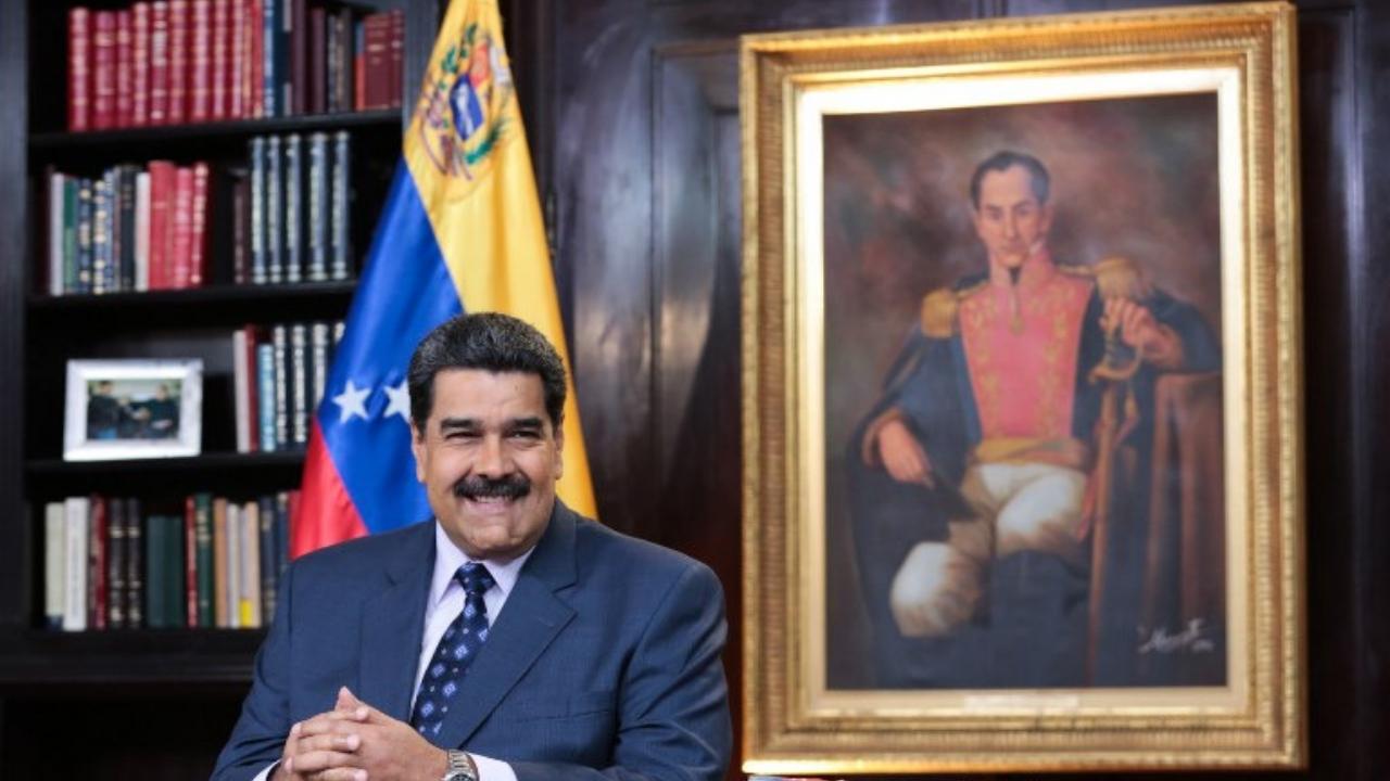 Venezuela vs Grupo de Lima