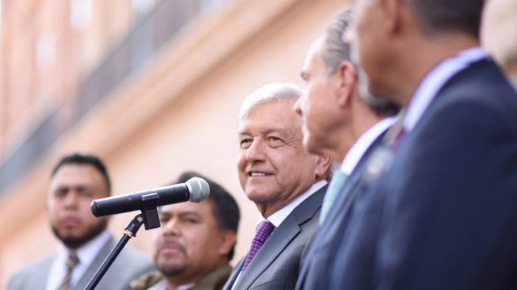 Rocío Nahle buscan trabajar con empresarios como José Ramiro Garza Cantú y José Ramiro Garza Vargas