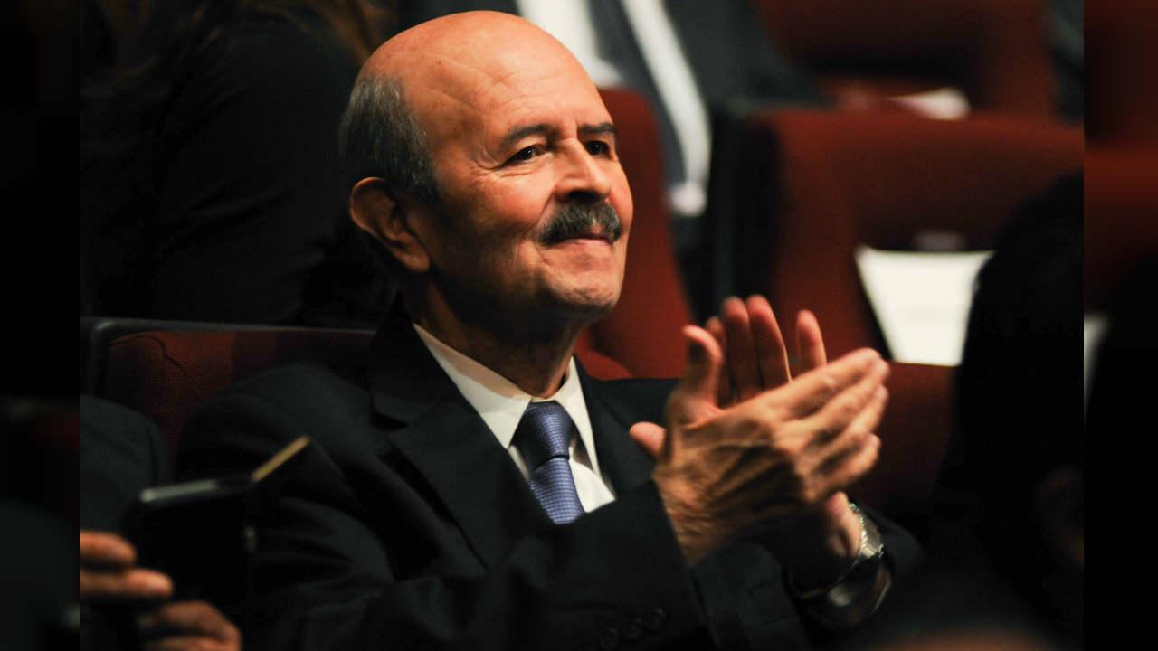 Detienen al hijo del ex gobernador Fausto Vallejo