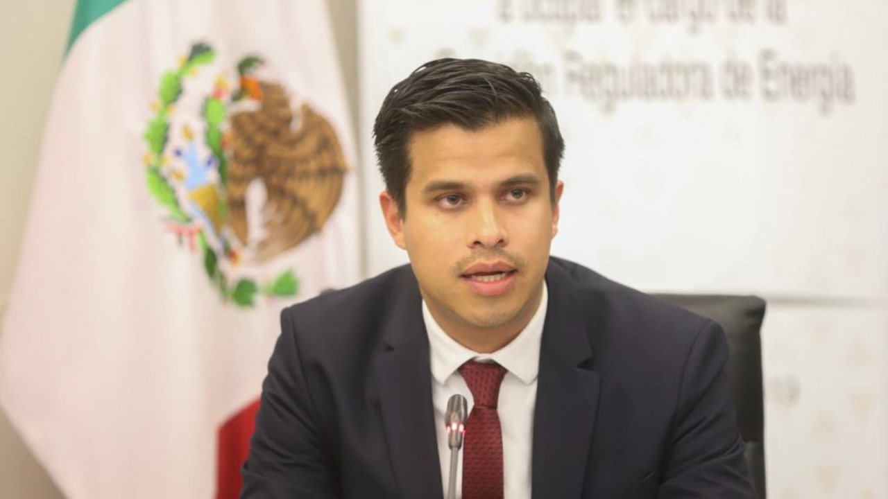 Ángel Carrizales CRE