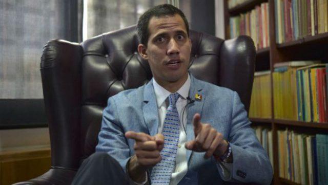 Guaidó y Venezuela