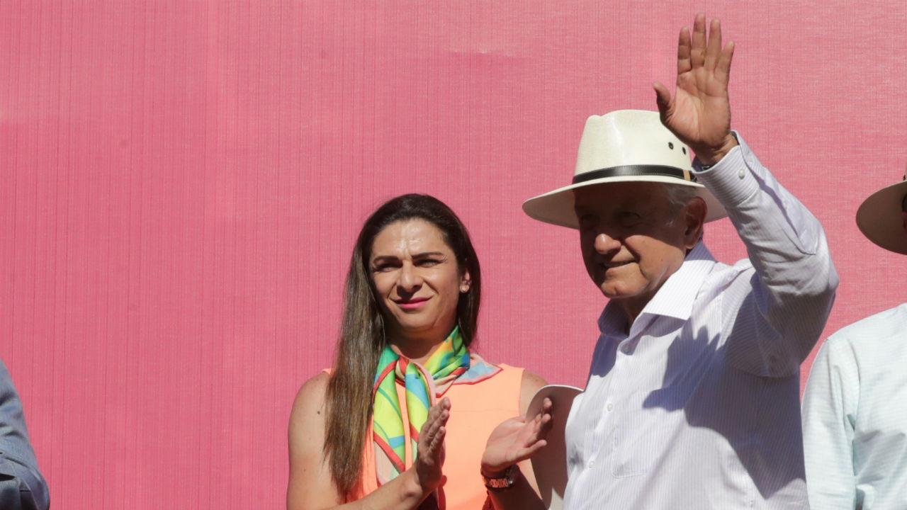 Conade Ana Guevara