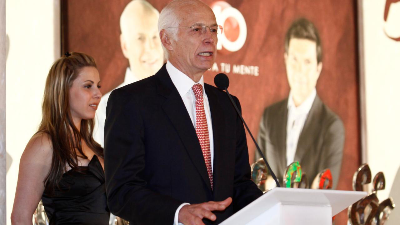 Luis Niño de Rivera será presidente de la ABM