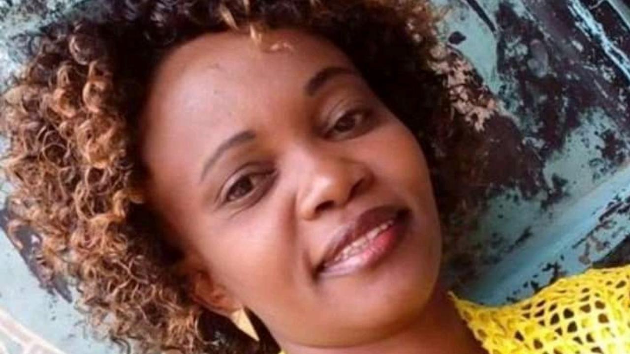 Caroline Mwatha