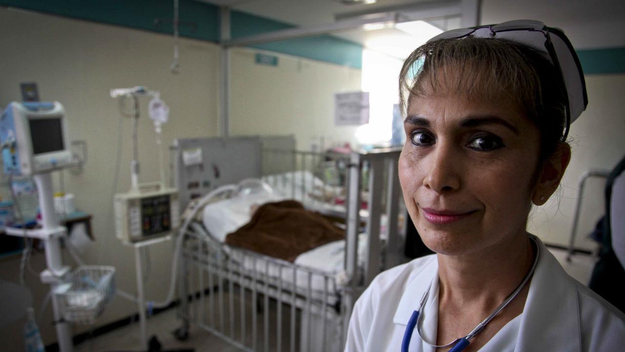 enfermeros en alemania