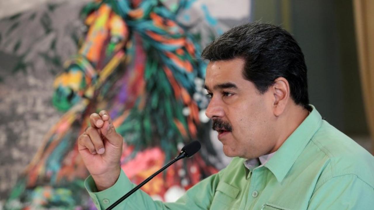 Maduro anuncia ayuda humanitaria de Rusia