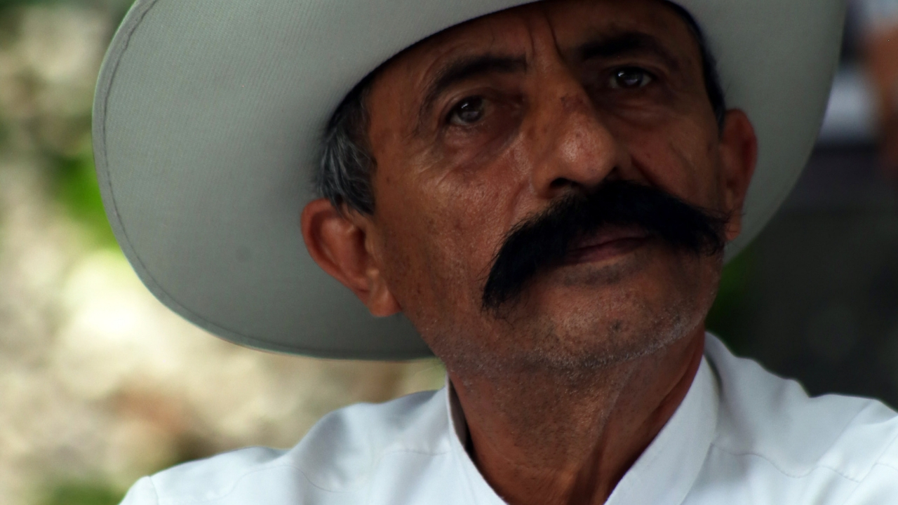 Jorge Zapata Termoeléctrica de Huexca