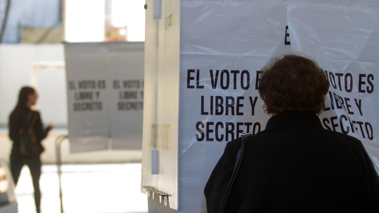 Voto preferencia AMLO