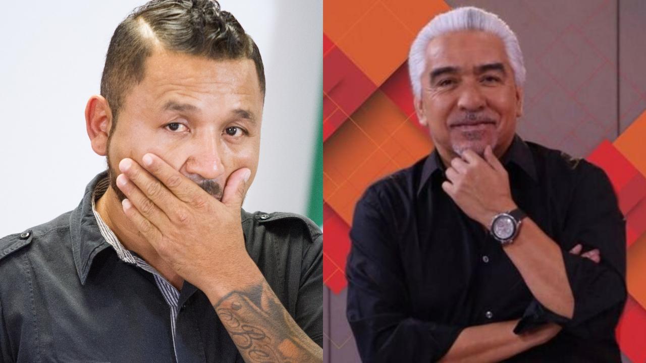 El Mijis-Ricardo Alemán