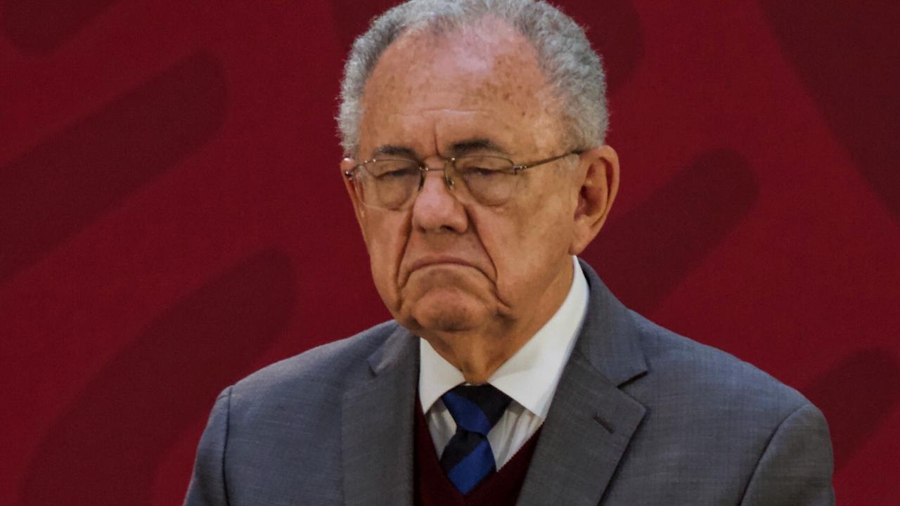 Jiménez Espriú-declaración