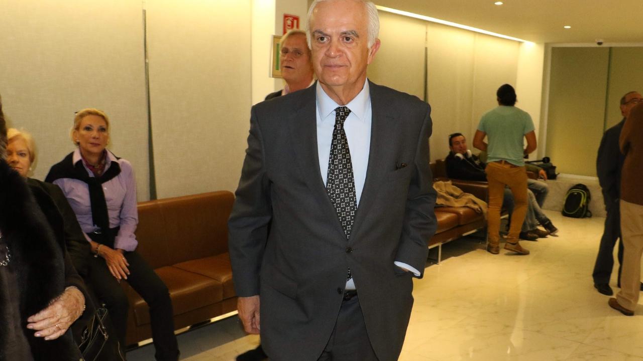 Pedro Aspe