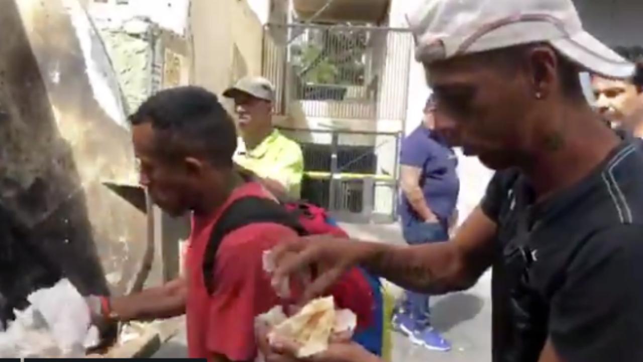 video que hizo enojar a Maduro
