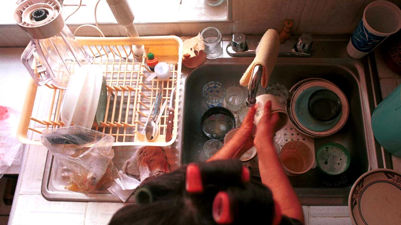 Trabajadoras domésticas IMSS