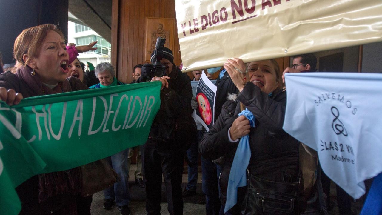 Nuevo León Aborto