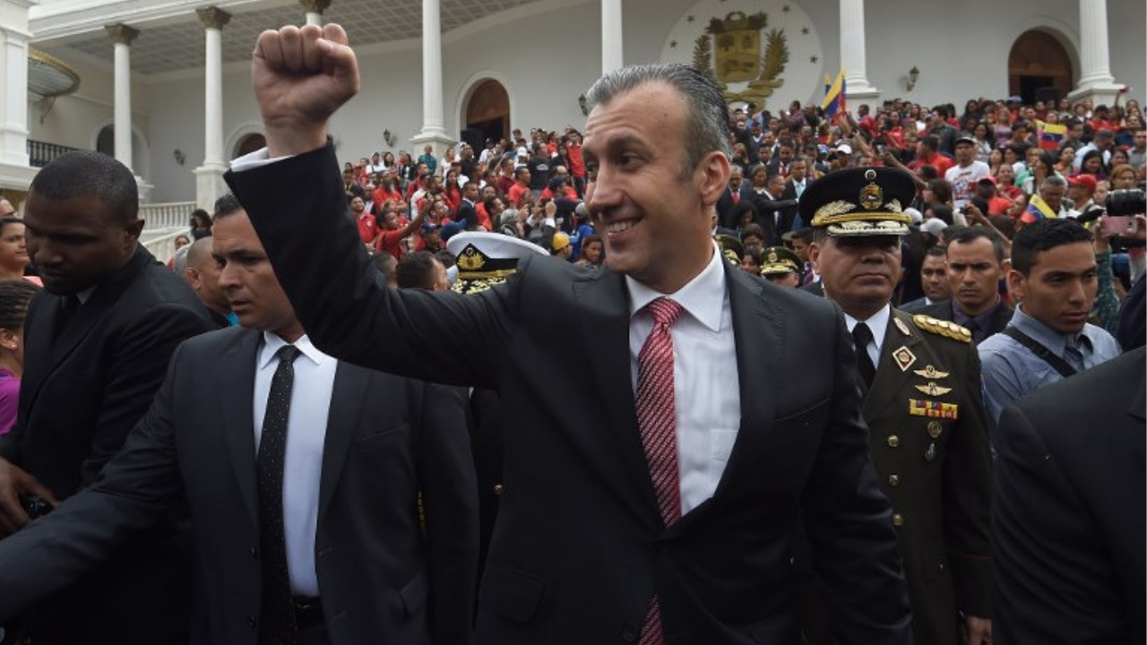exvicepresidente-Venezuela