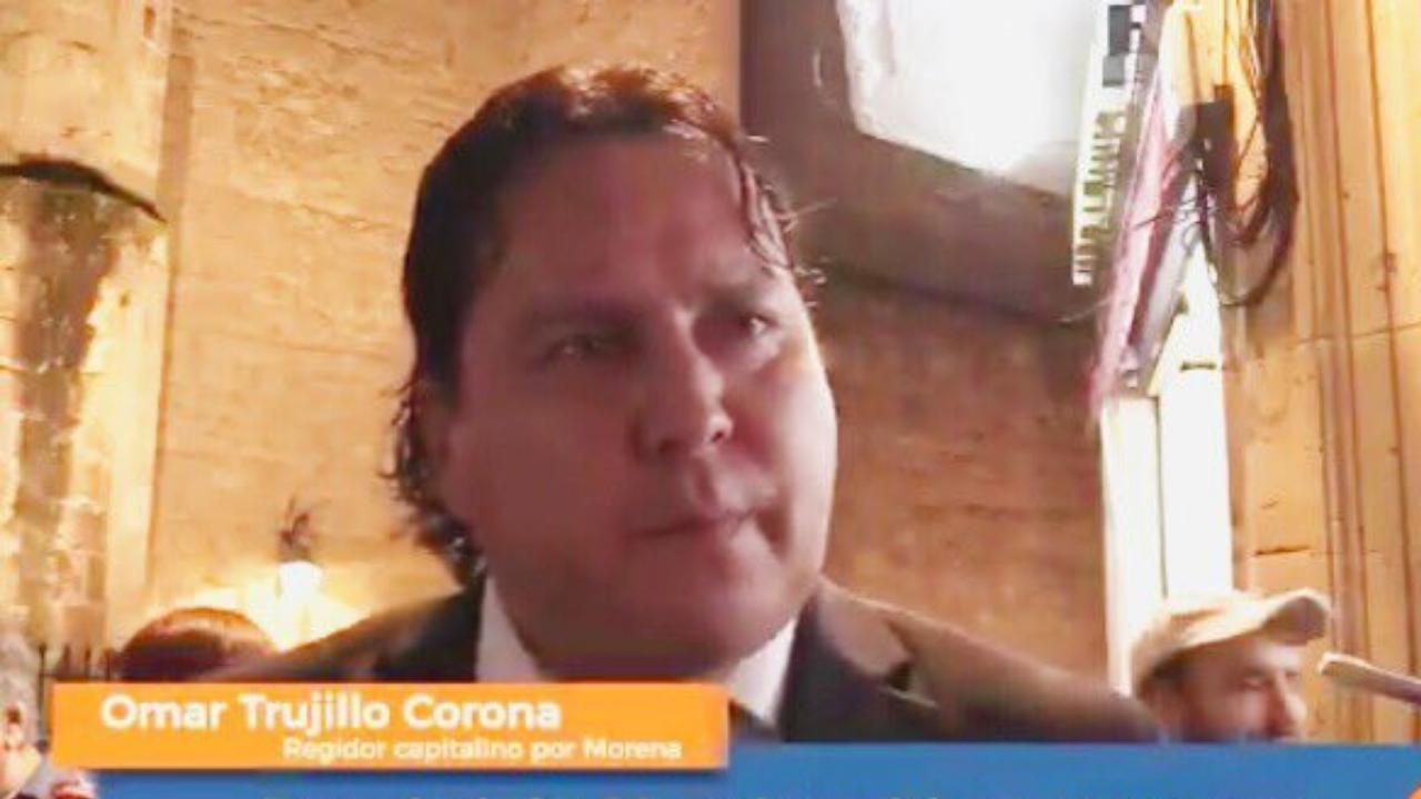 Morelia-Omar Trujillo