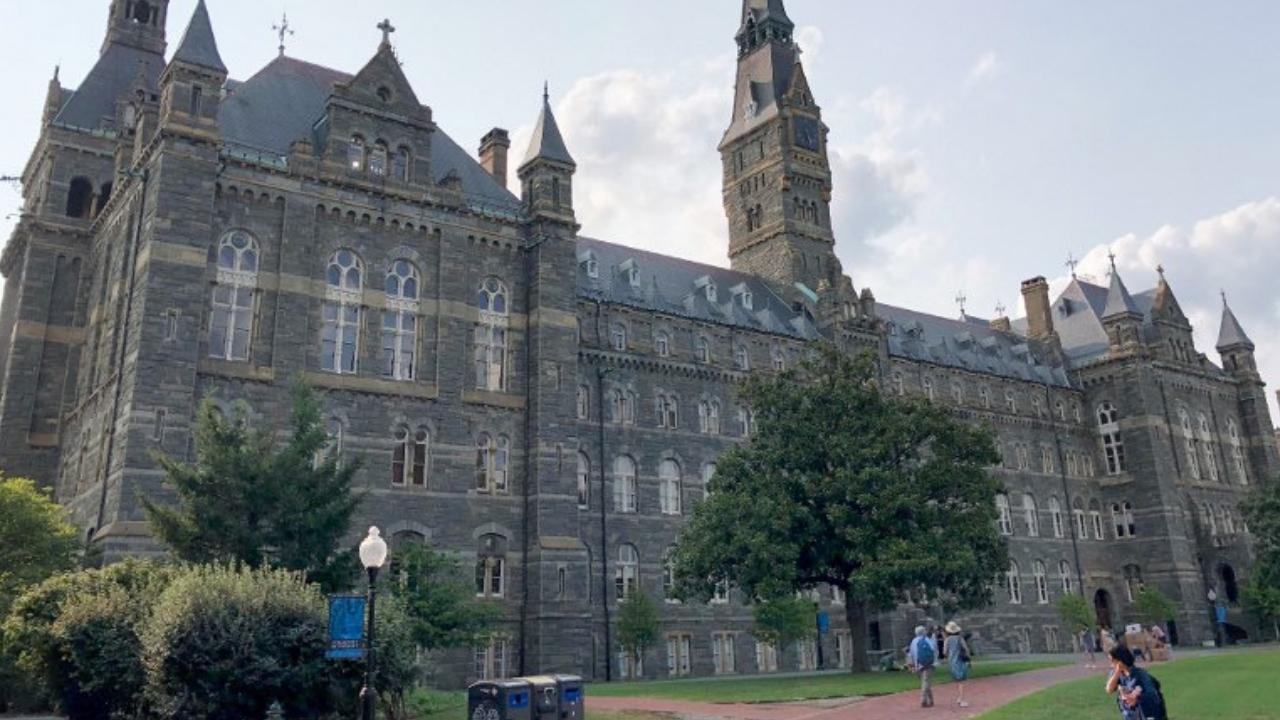 universidades de EUA