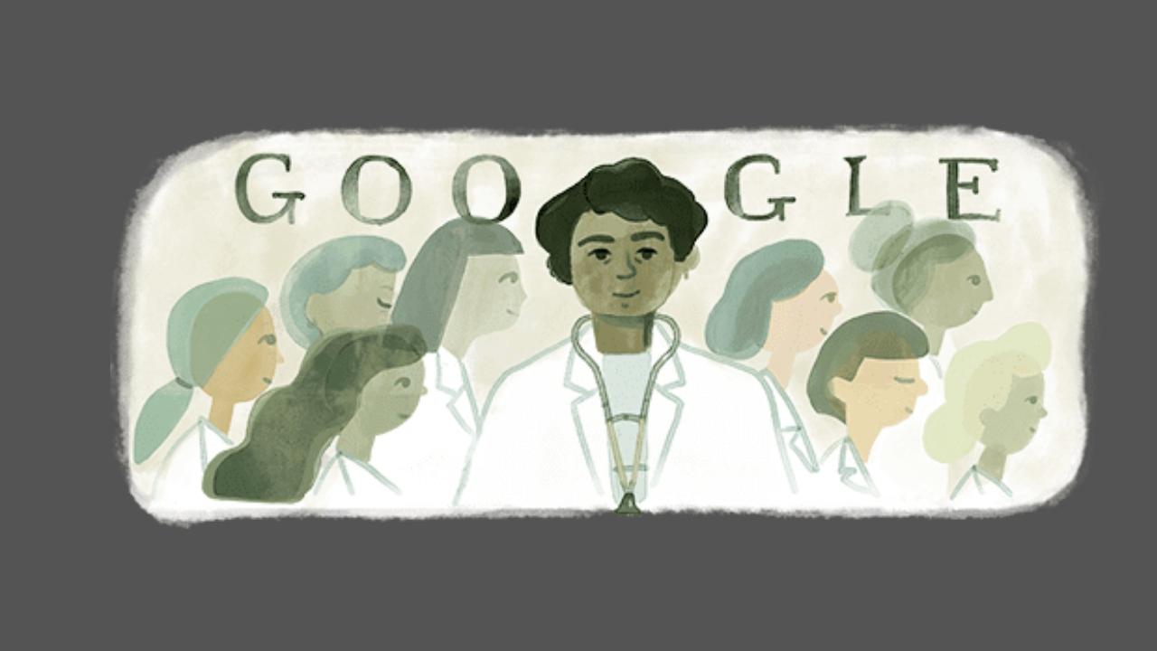 doodle-doctora