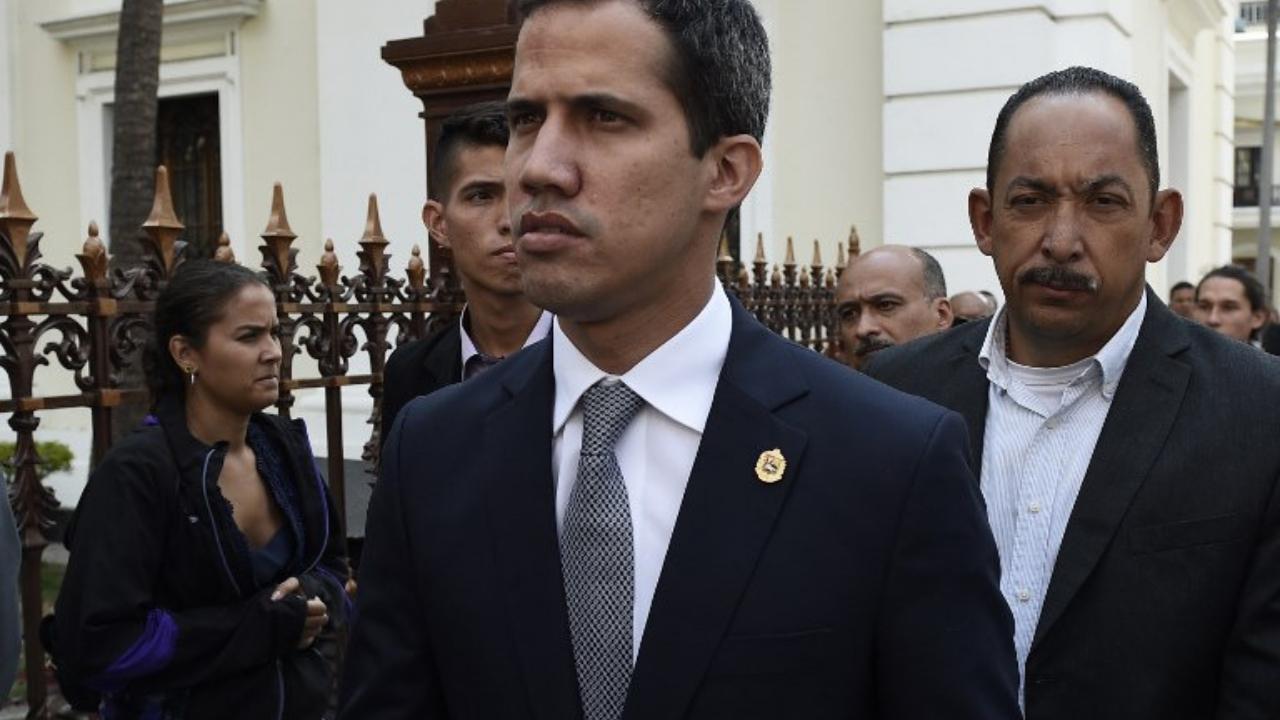 Rusos Venezuela