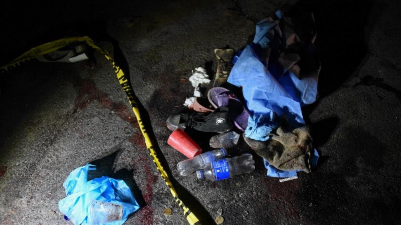 Guatemala- tráiler arrolla