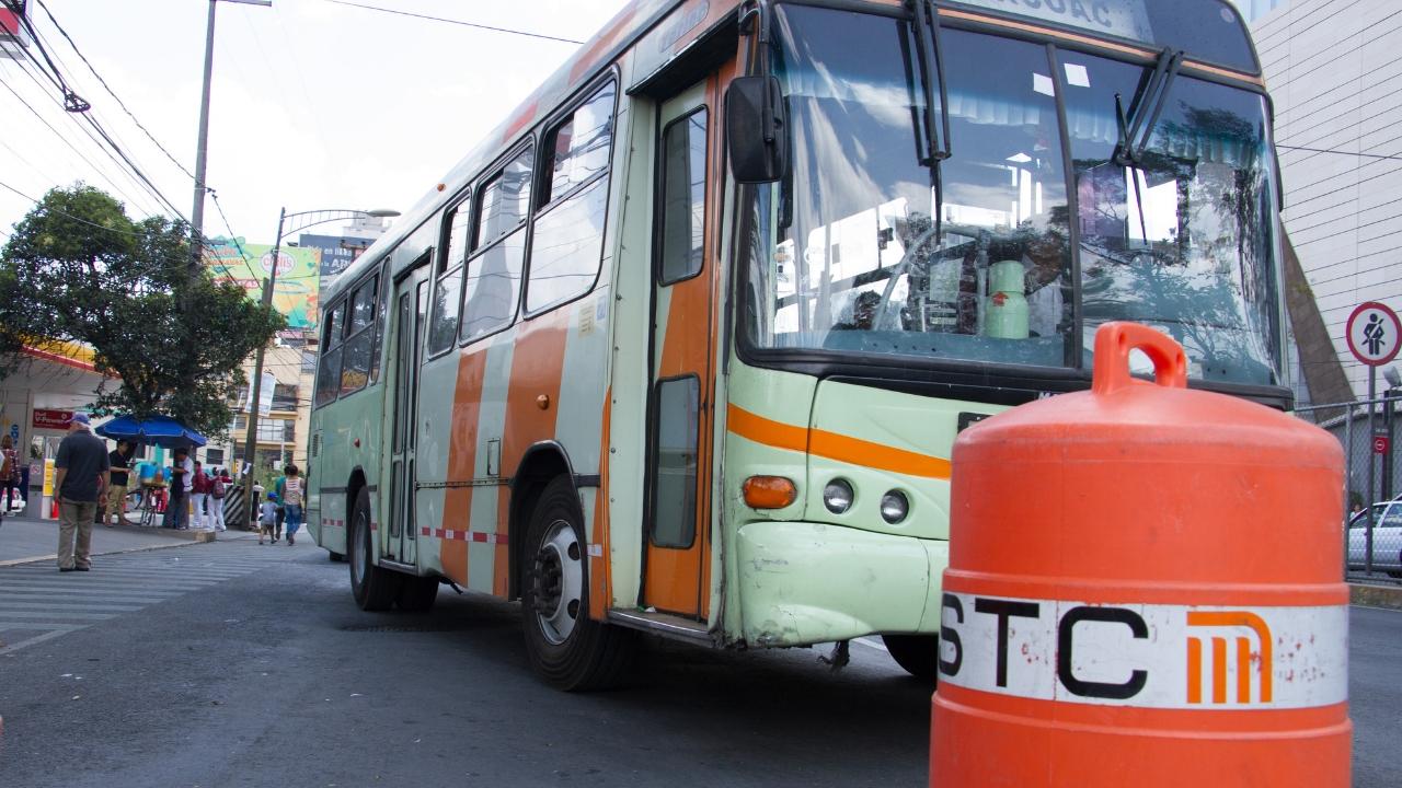 RTP Iztapalapa