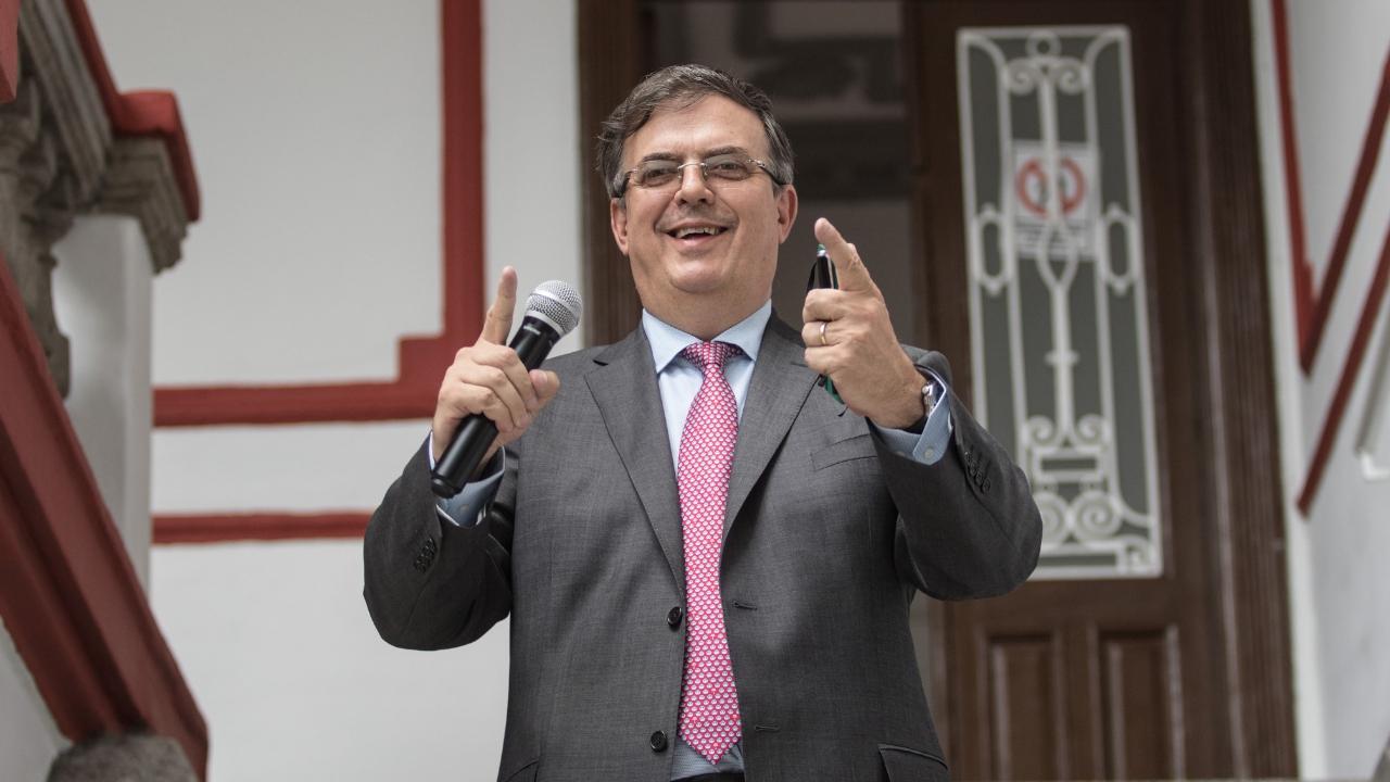 amenazas-Marcelo Ebrard