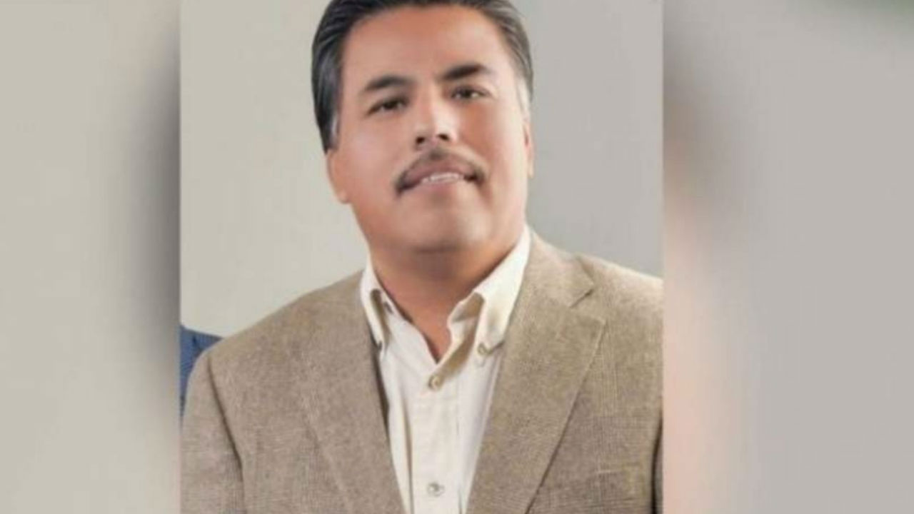 cae asesino de periodista