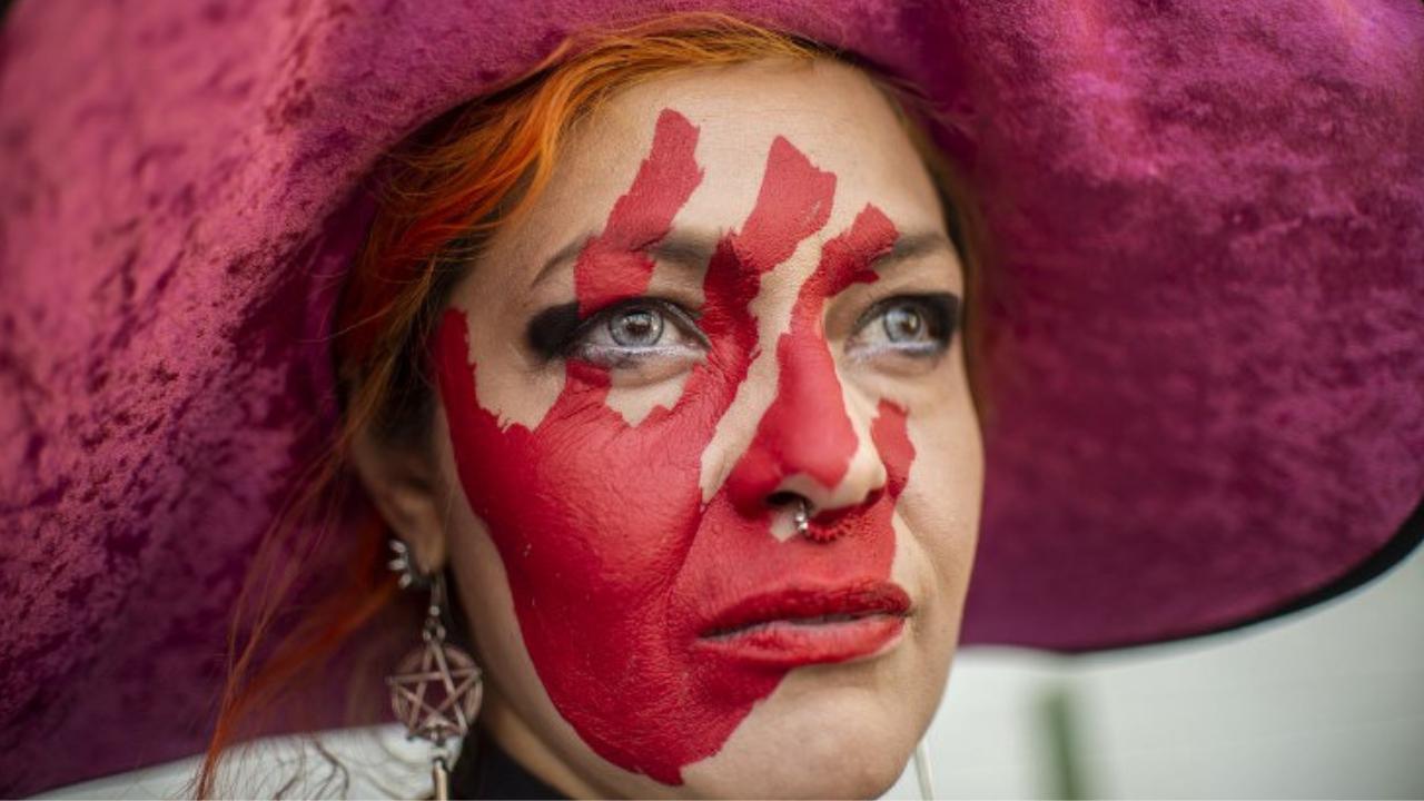 machismo en latinoamérica
