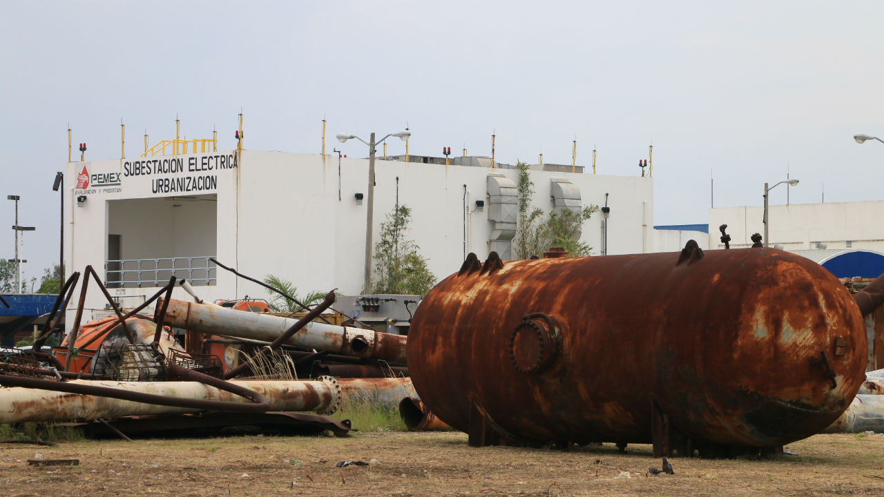 refinería dos bocas odebrecht