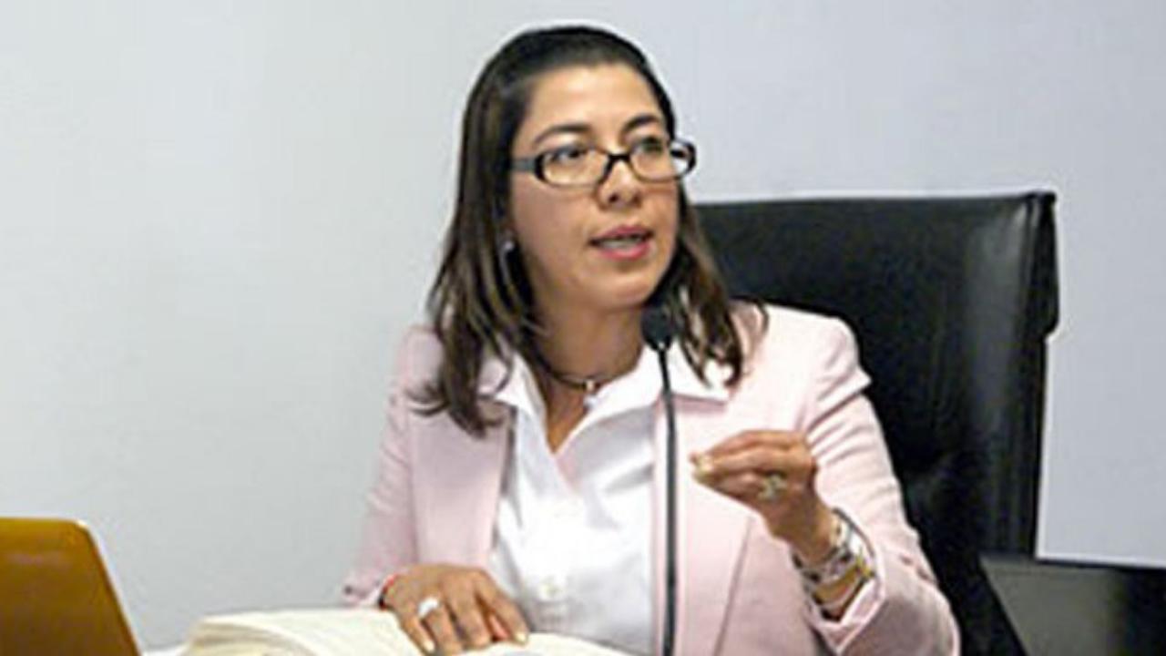 Josefina Román