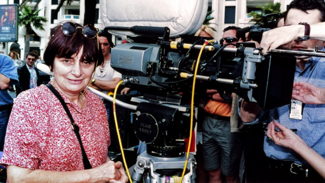 Agnès Varda Nouvelle Vague