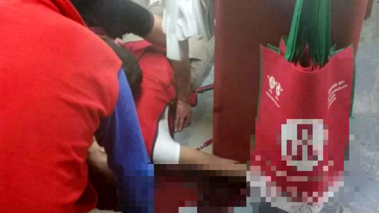 asesinan embarazada ecatepec