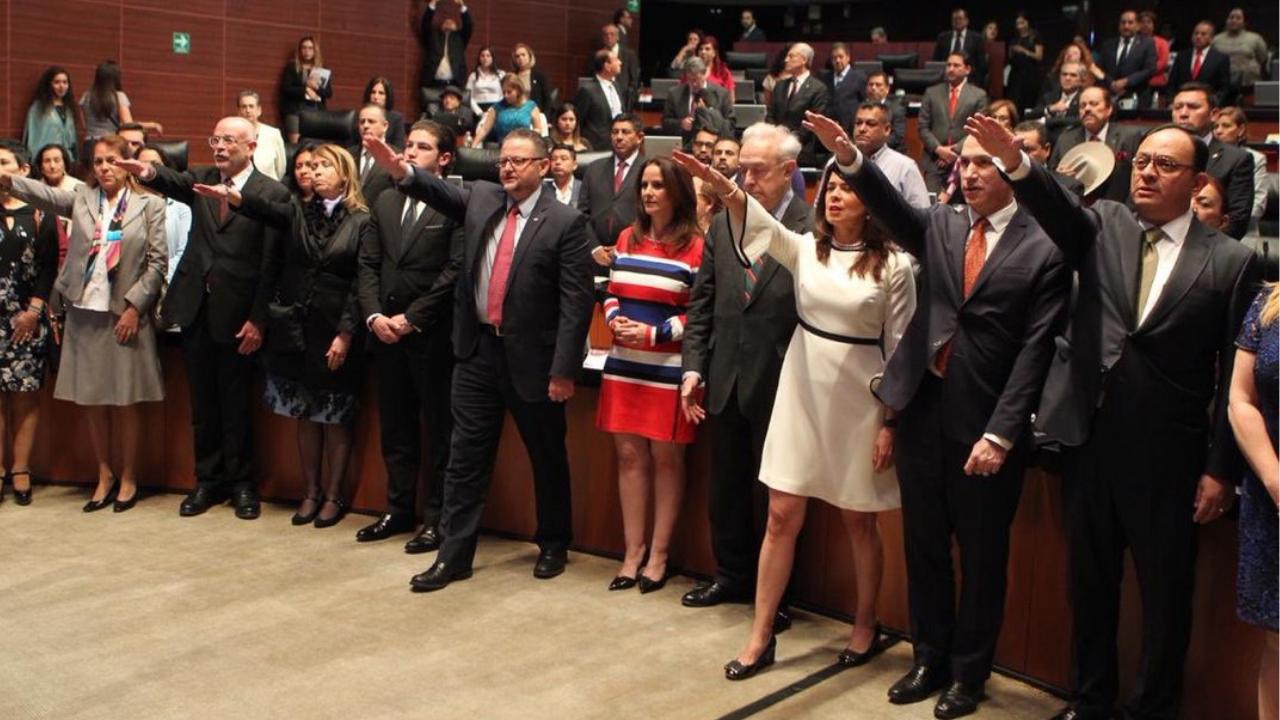 cónsules de México en EUA