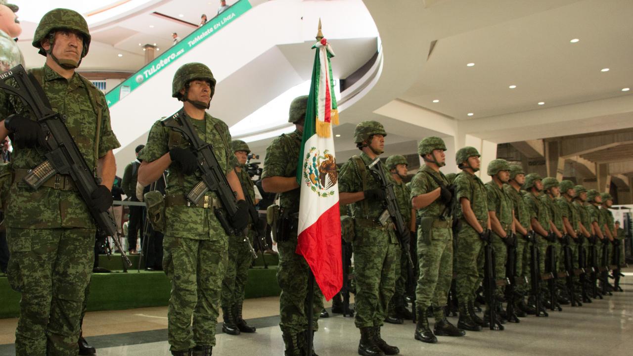 avalan Guardia Nacional