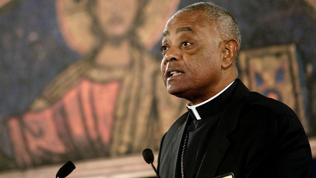 Arzobispo Washington