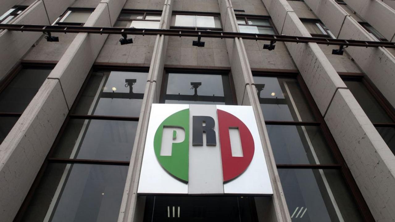 Comisión PRI