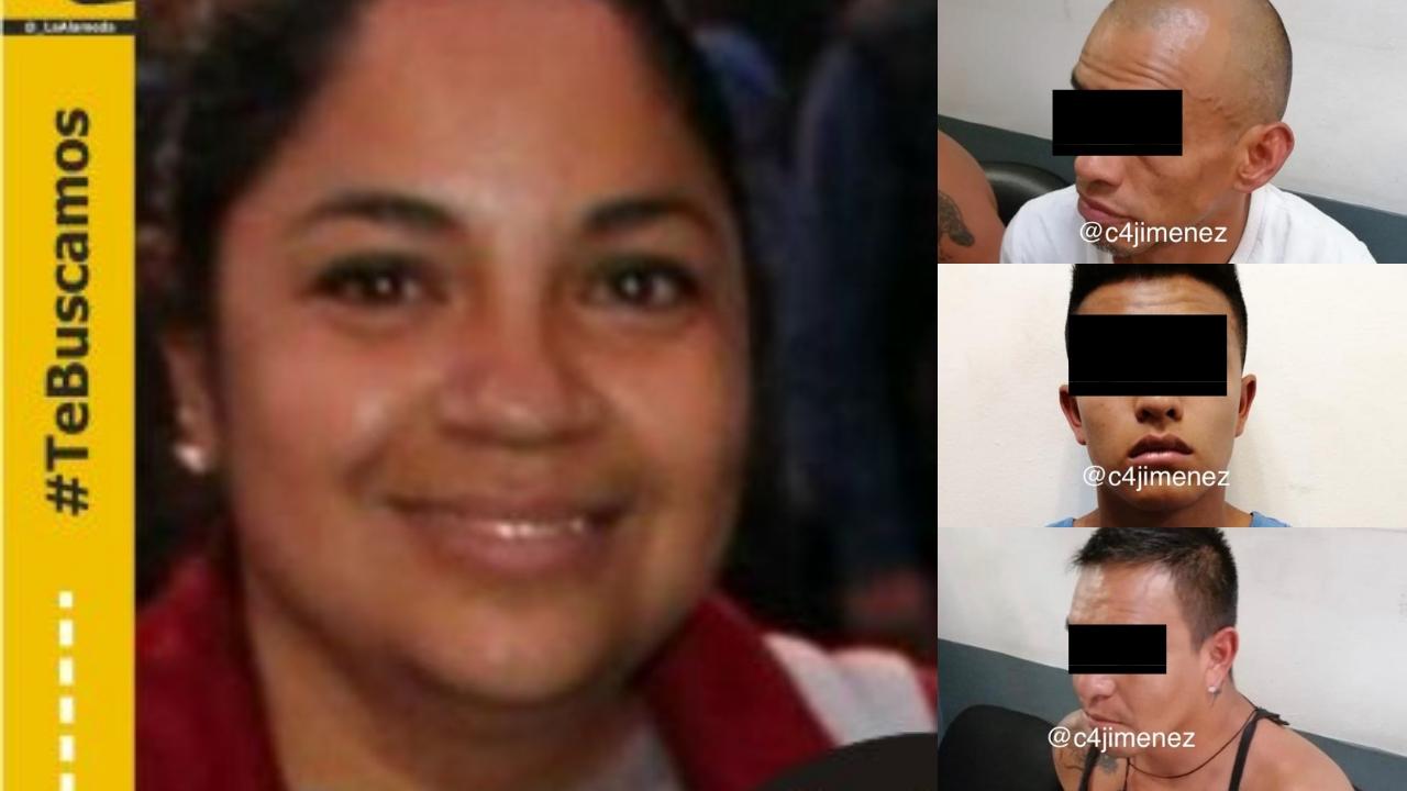 mamá de Bruno