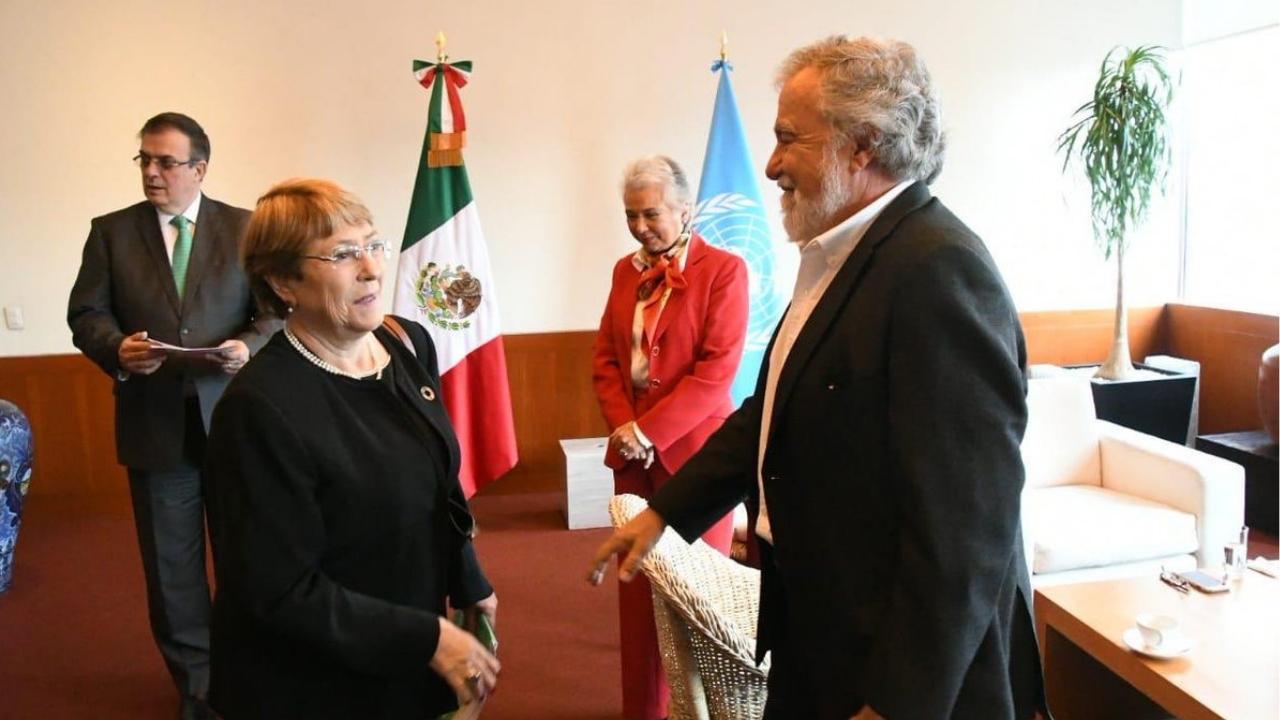 ONU y Ayotzinapa