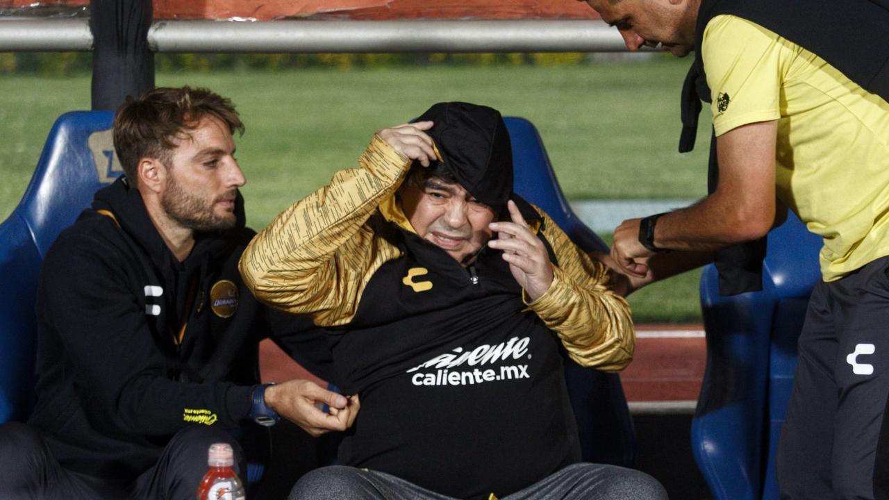 FMF Maradona