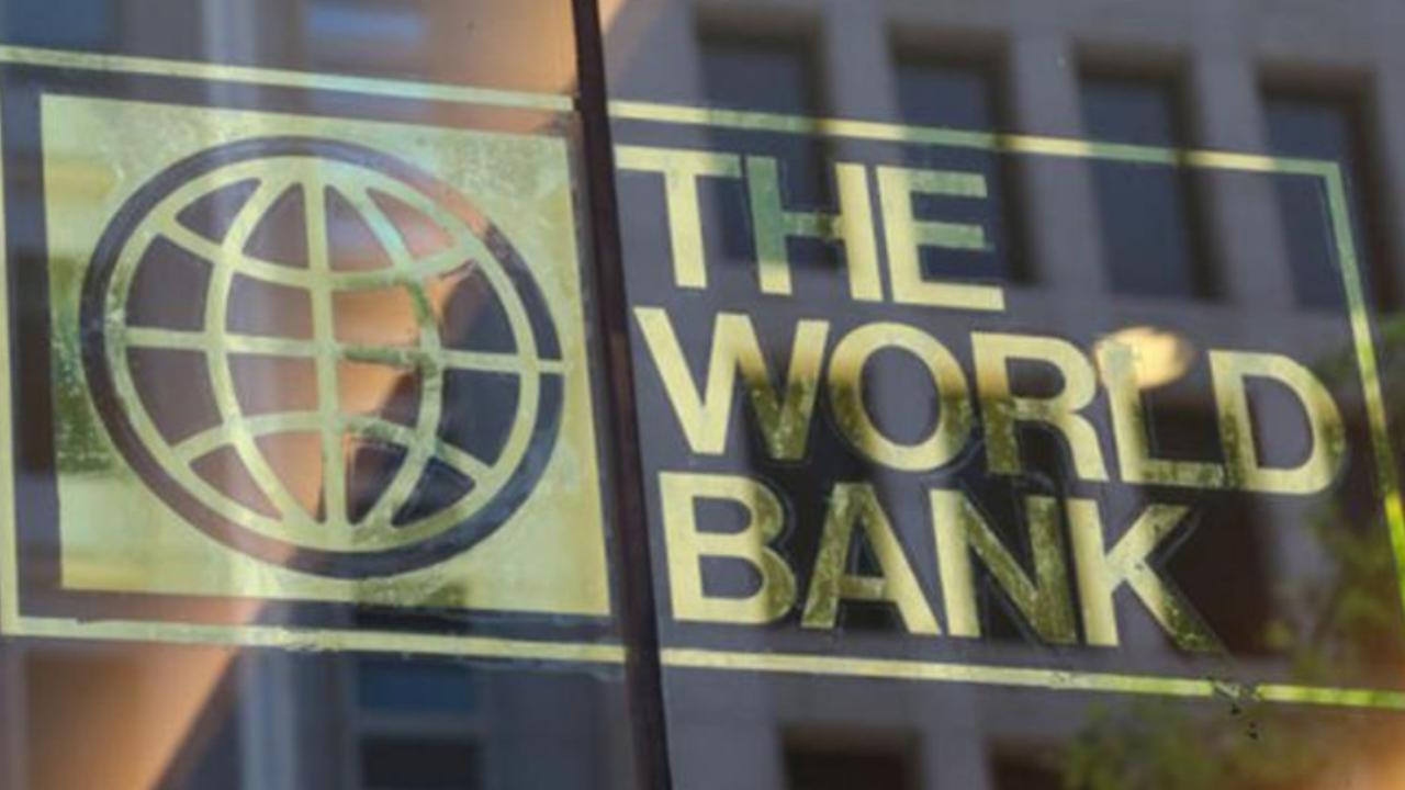 Banco Mundial-México