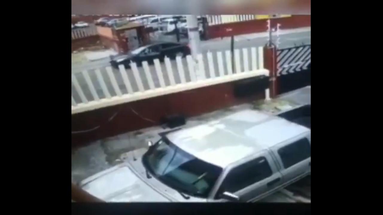 Secuestro Ecatepec