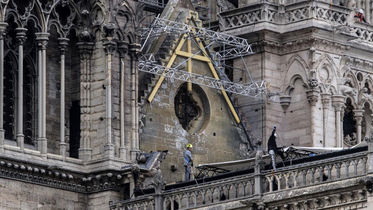 Cemex Notre Dame