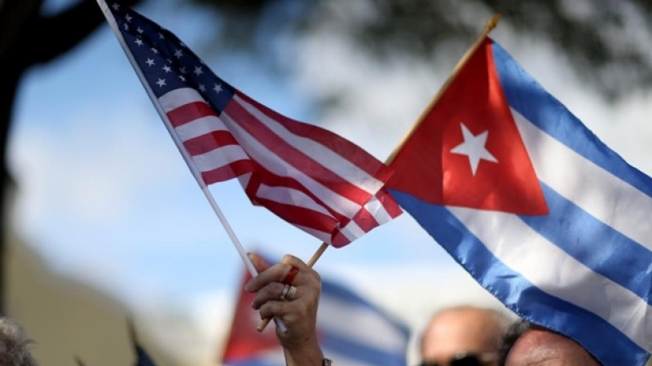 Cuba- tensión comercial