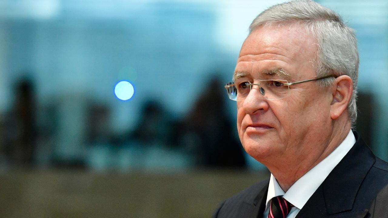 expresidente de Volkswagen