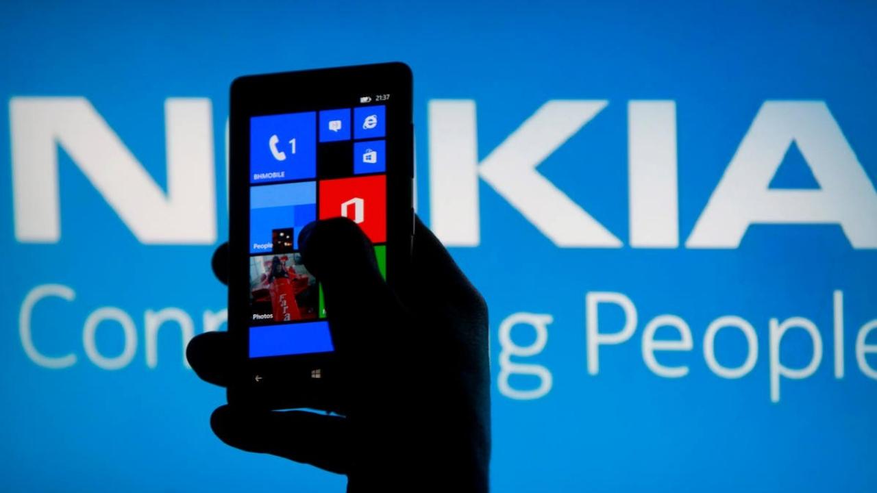 Profeco gana a Nokia