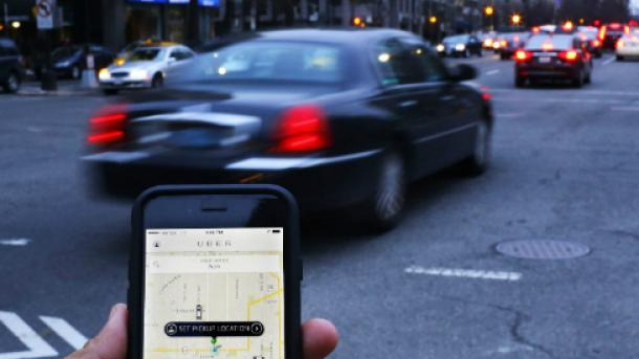 licencia - chóferes apps