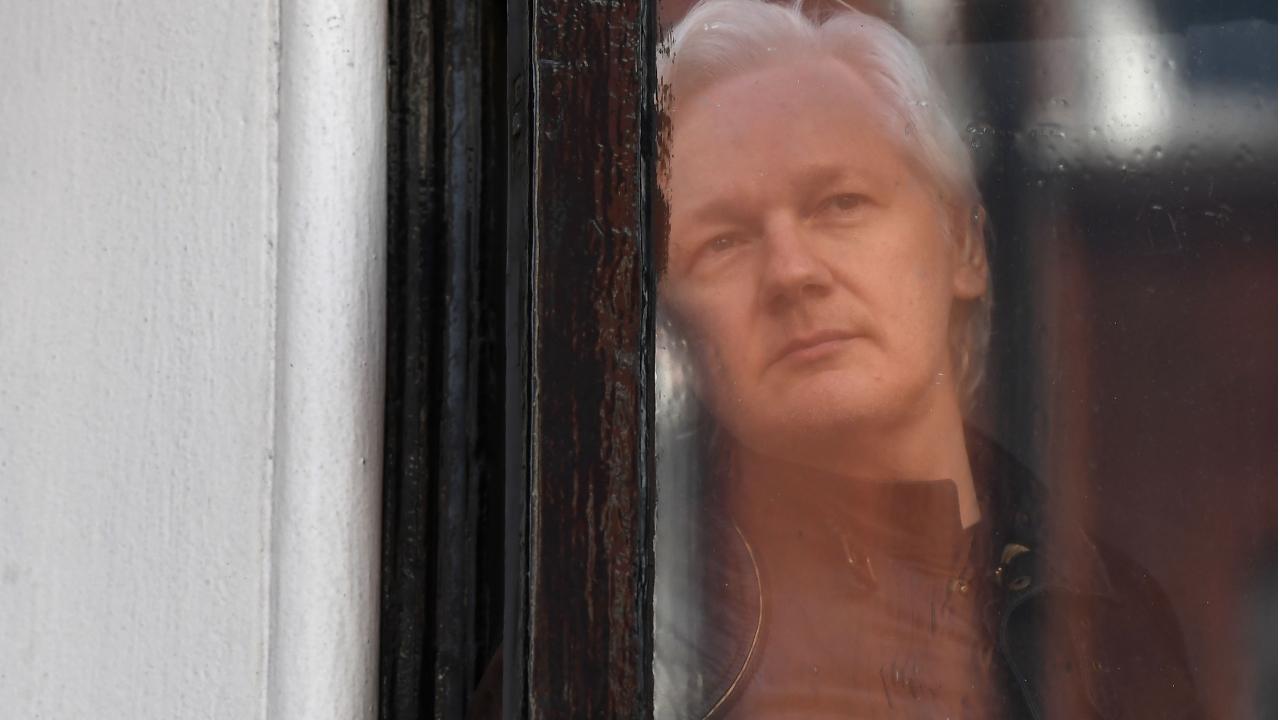 Julian Assange y Wikileaks